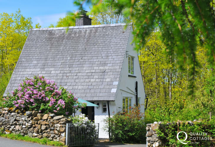 Bryn Araul Dolgellau Holiday Cottage Quality Cottages