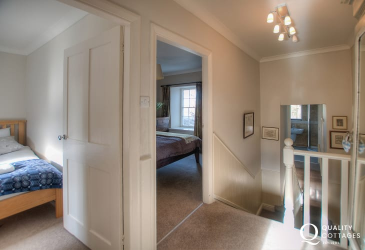 St Davids holiday cottage sleeps 5