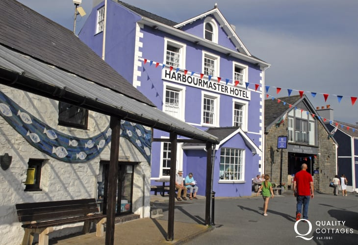 The Harbourmaster