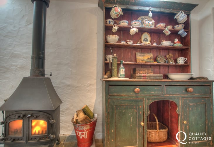 Holiday cottage Pembrokeshire - cameo