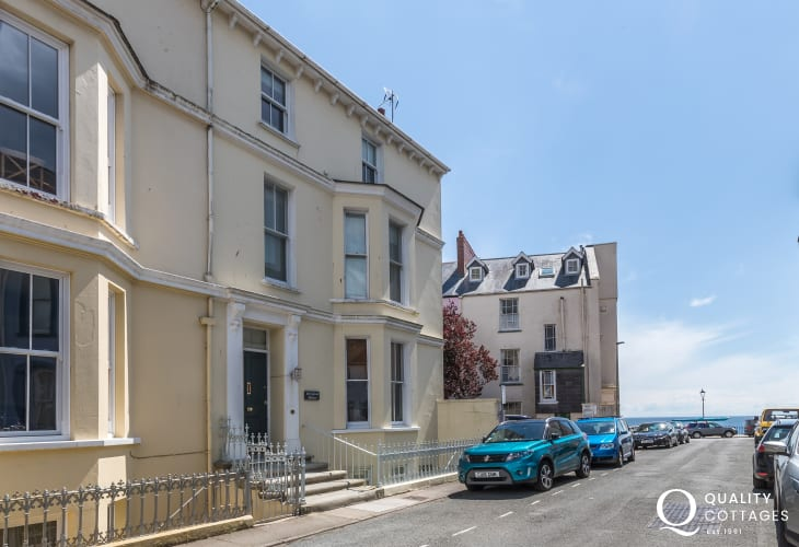 Hereford House a fantastic 5 bedroom coastal holiday home