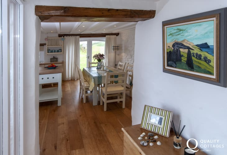Ffynnon Wdig - perfect for family gatherings