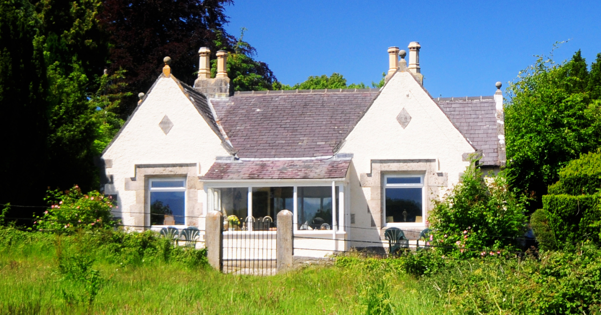 The Lodge Beaumaris Holiday Cottage Quality Cottages