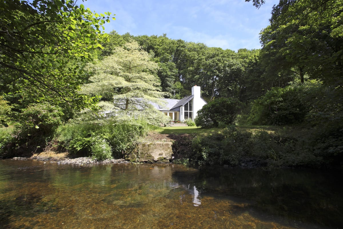 Holiday Cottage near Nevern