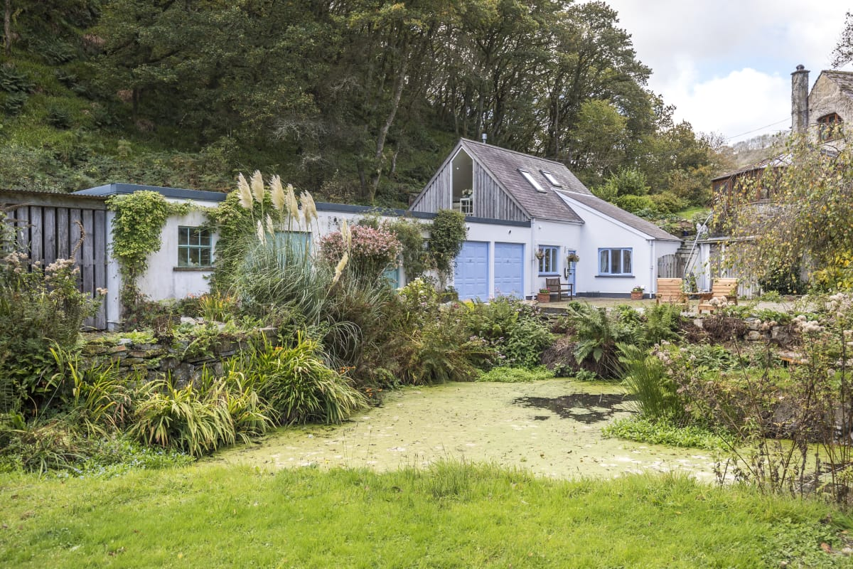 Gwaun Valley Holiday Cottage
