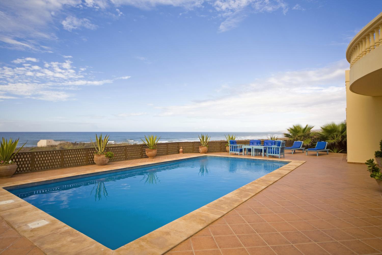 Outdoor Pool 1, Dar Aglou, Agadir, Aglou Plage.