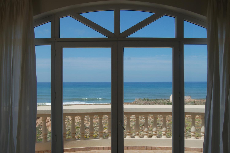 Villa Sea View, Dar Aglou, Agadir, Aglou Plage.