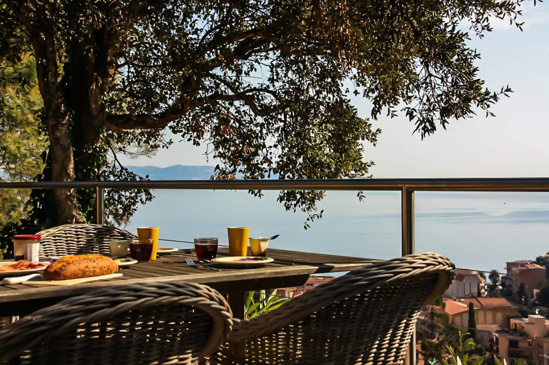 Villa Views, La Cachette, Theoule-sur-mer, Cote d'Azur.