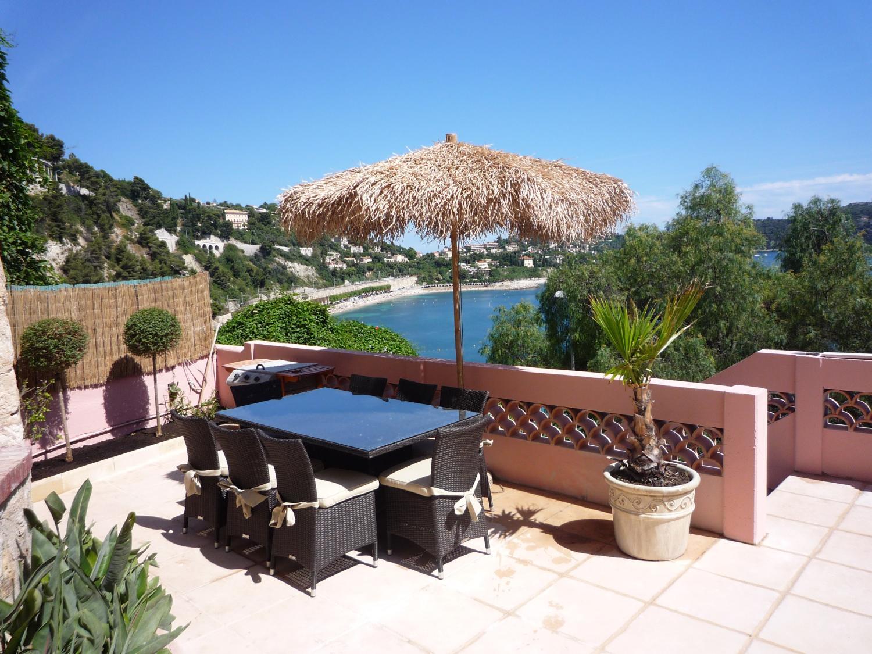 luxury villa in st jean cap ferret