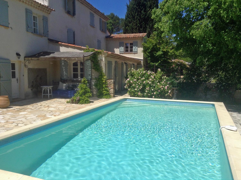 Pool 1, La Sagesse, Flayosc, Var, Provence.