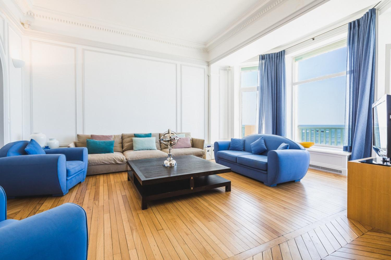 Biarritz beach Apartment