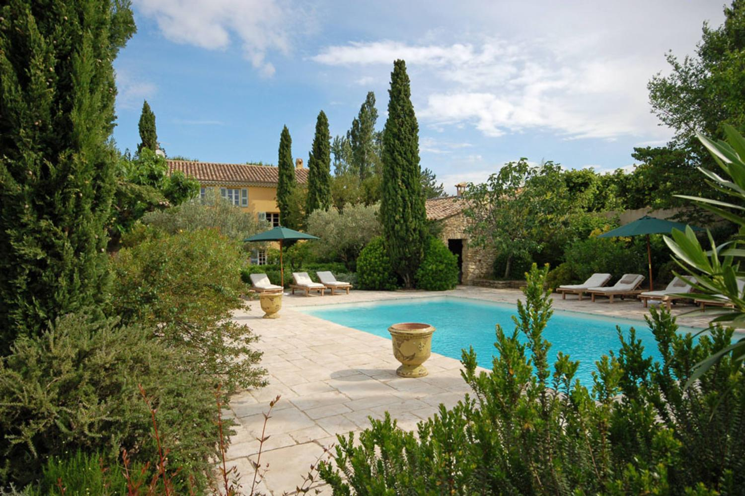 provence french villa