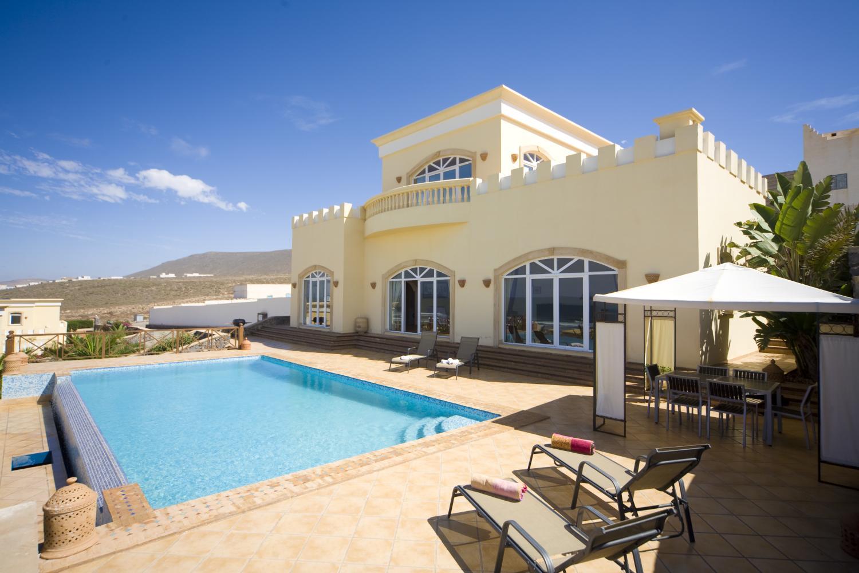 Outdoor Pool 2, Dar Zidana, Agadir, Aglou Plage.