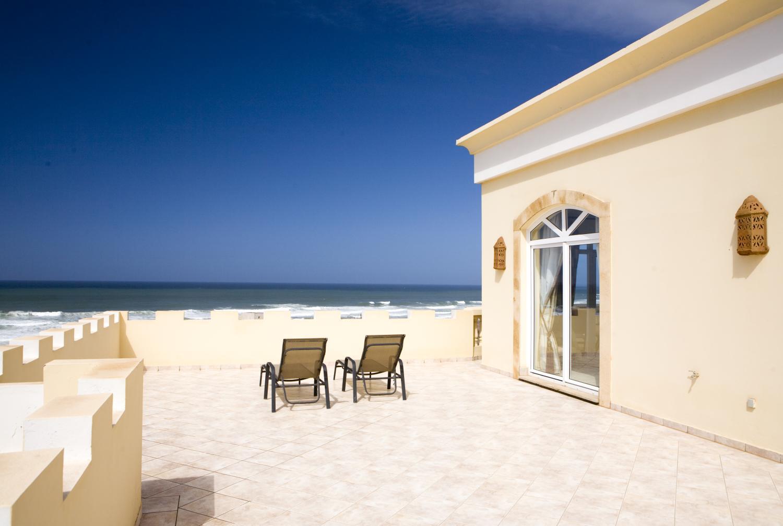 Villa Sea View, Dar Takama, Agadir, Aglou Plage.