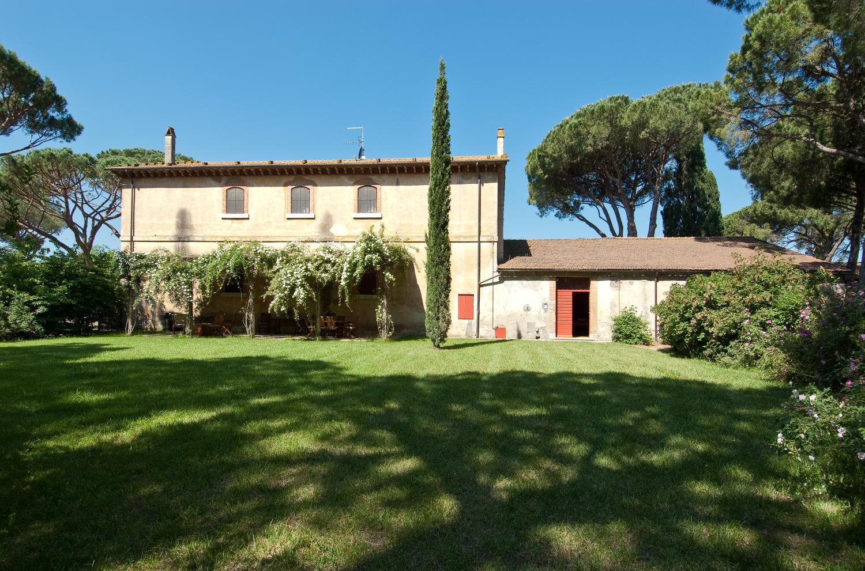 Barn Tuscan holiday for rent
