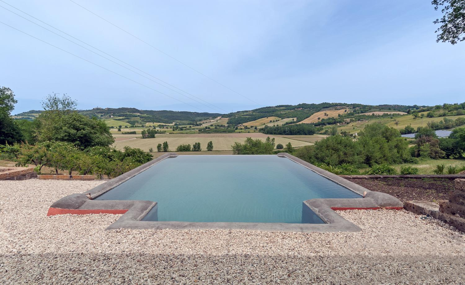 Private holiday home in Umbria Italy