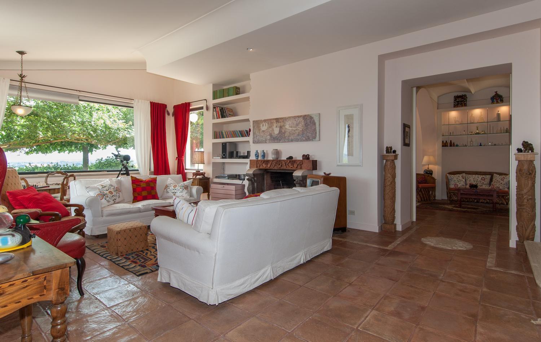 Lounge 1, Biancaserena, Tuscany, Cetona.