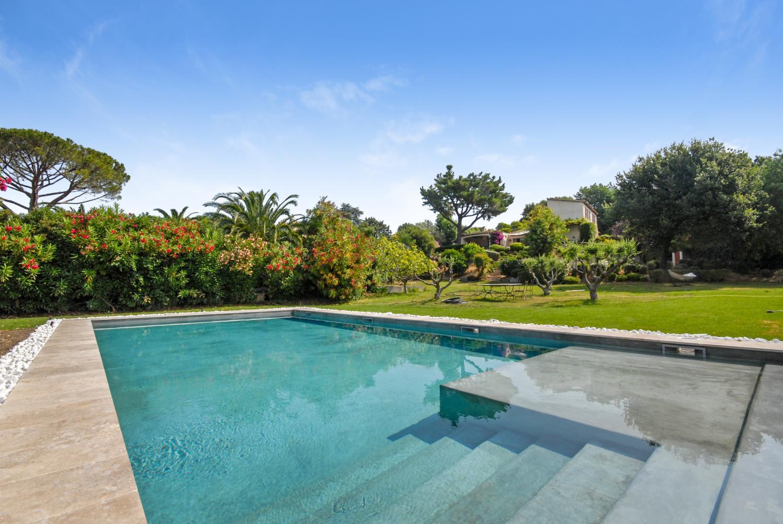 Outdoor Pool 1, L'Emeraude, St Tropez, St Tropez Var.