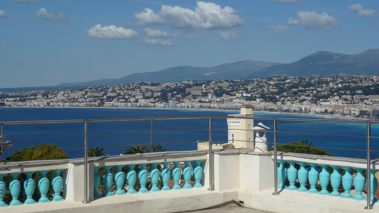 luxury villa with private pool in cap de Nice