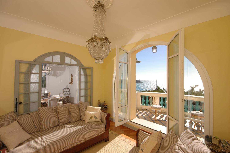 Lounge 1, Belle Epoque, Cote d'Azur, Nice.