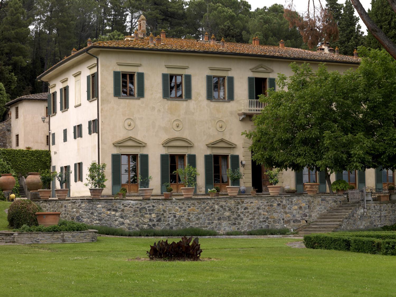 hunting lodge, Palazzo Impruneta, Tuscany,