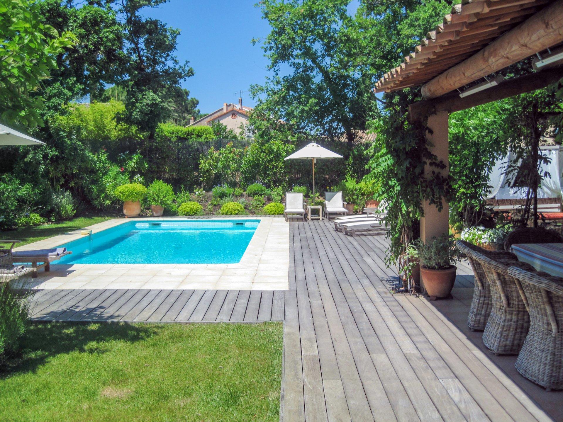 Pool 1, La Tropezienne, St Tropez, St Tropez Var.