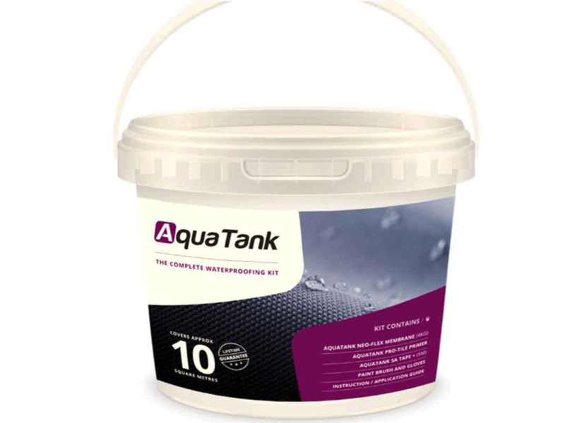 AquaTank Kit