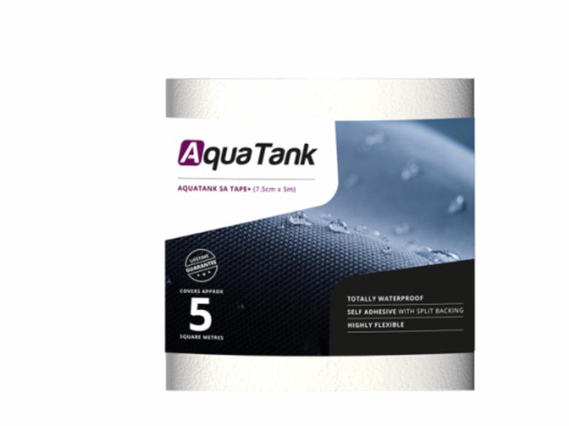 AquaTank SA Tape+
