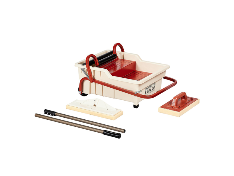 Raimondi Pedalo Washboy Set