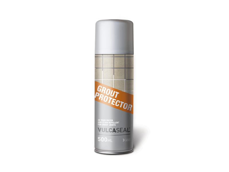 VULCASEAL Grout Protector