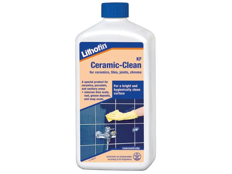 Lithofin KF Ceramic Clean