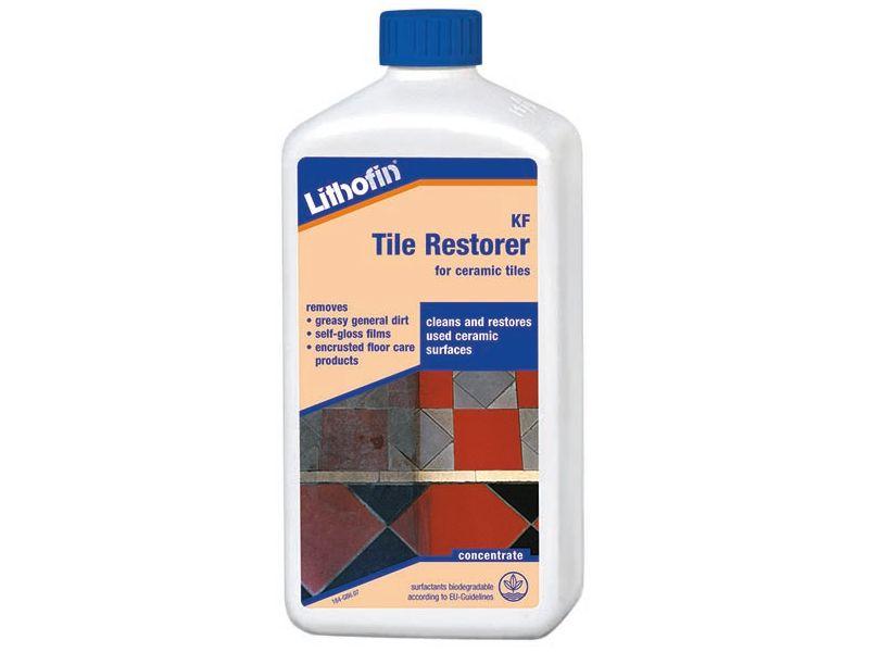 Lithofin KF Tile Restorer