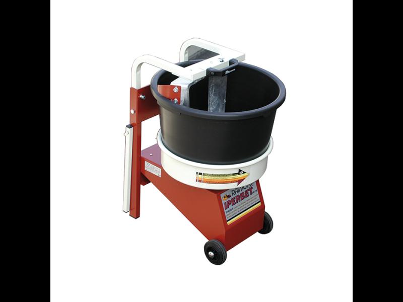 Raimondi Iperbet Mixer