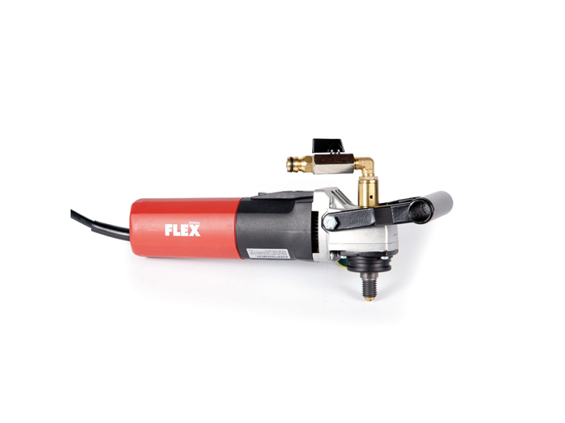 Flex Wet-Stone Grinder & Polishers