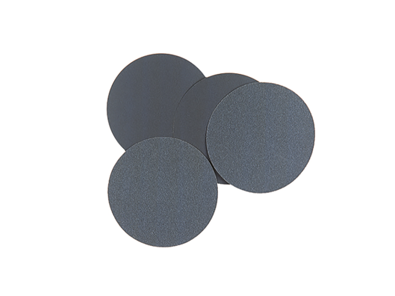 Silicon Carbide Paper Discs