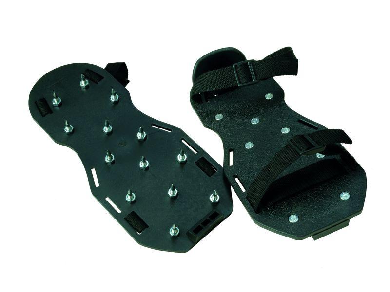 Tiling Sandals