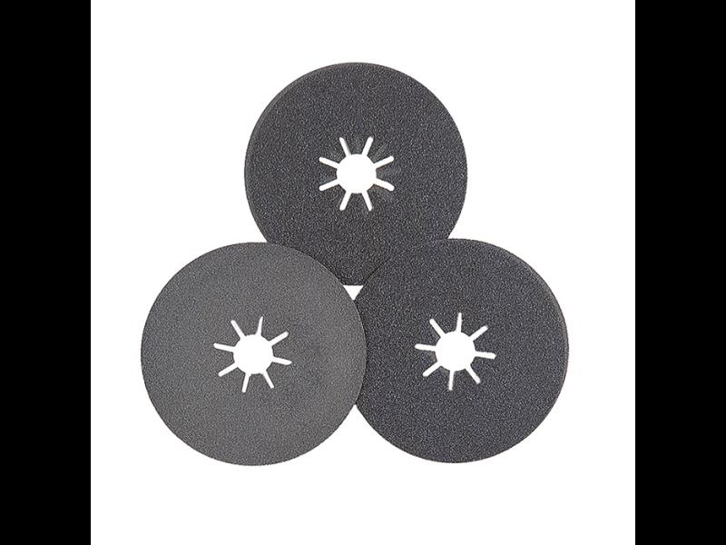 Fibre Sanding Discs