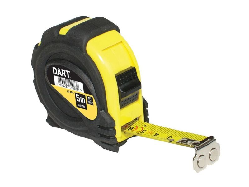 DART Premium Tape Measures