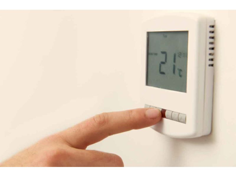 COCOON Thermostat