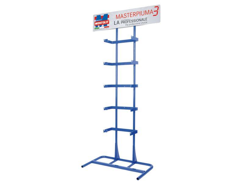 MONTOLIT MasterPiuma Display  Stand