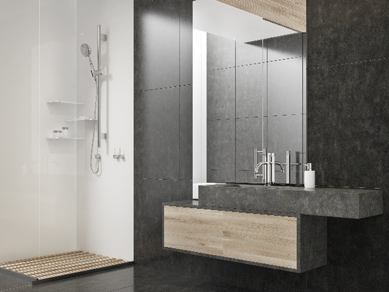 Wet room or shower, which is the best option?