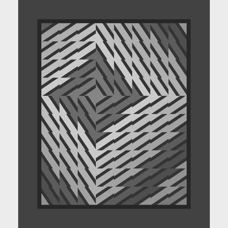 Vortex Sample 1 Blank Template