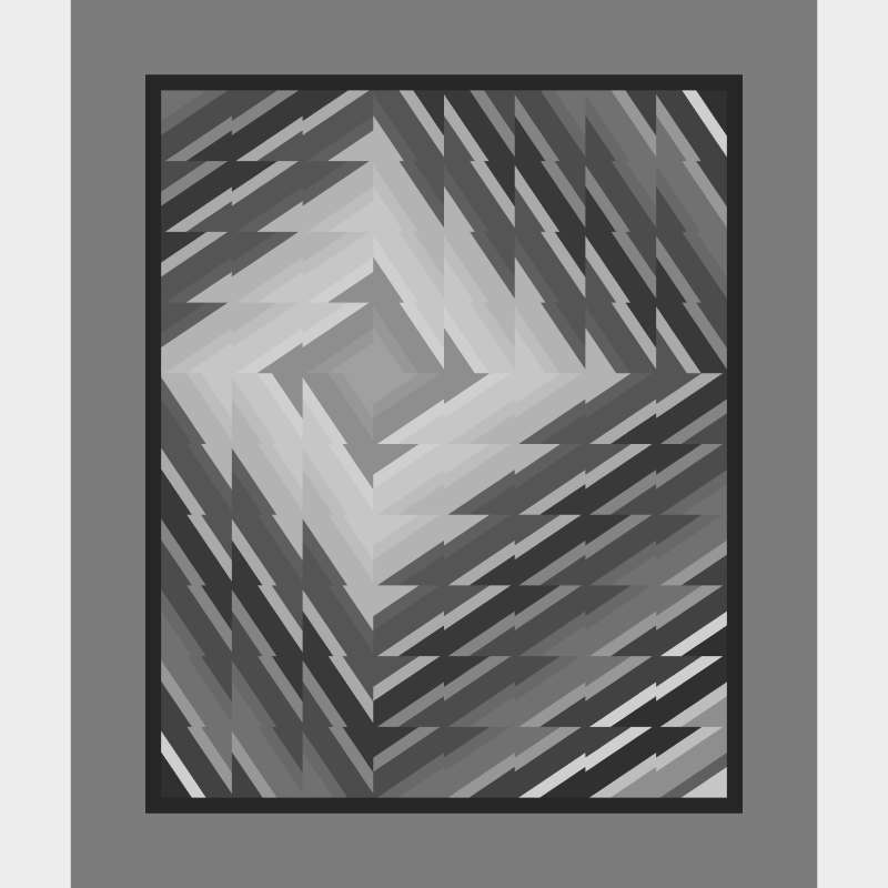 Vortex Sample 2 Blank Template
