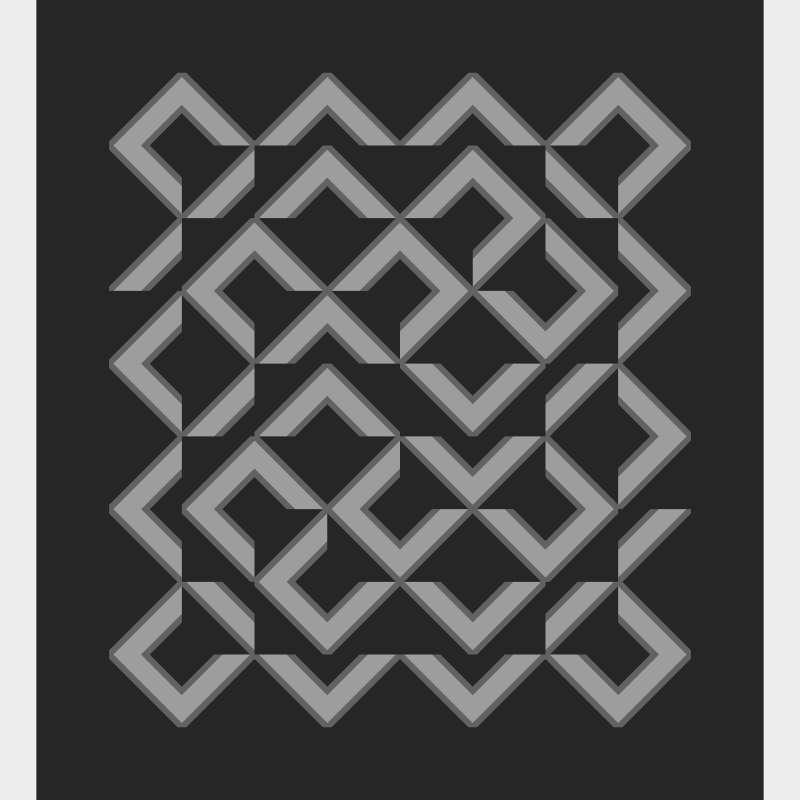 Labyrinth Blank Template