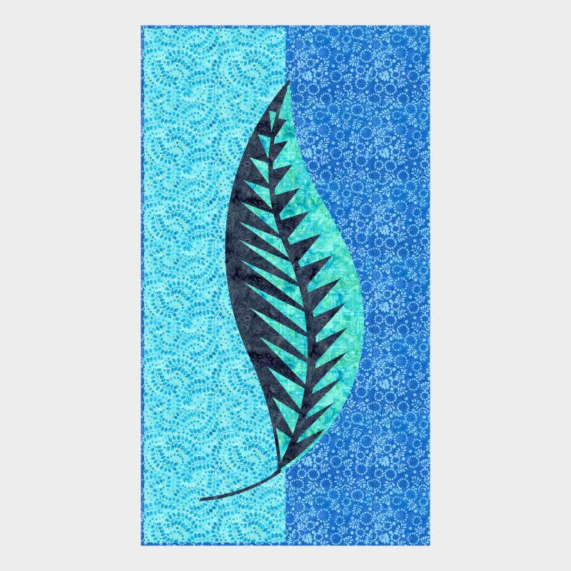 One in Java Batik Brights by Maywood Studios