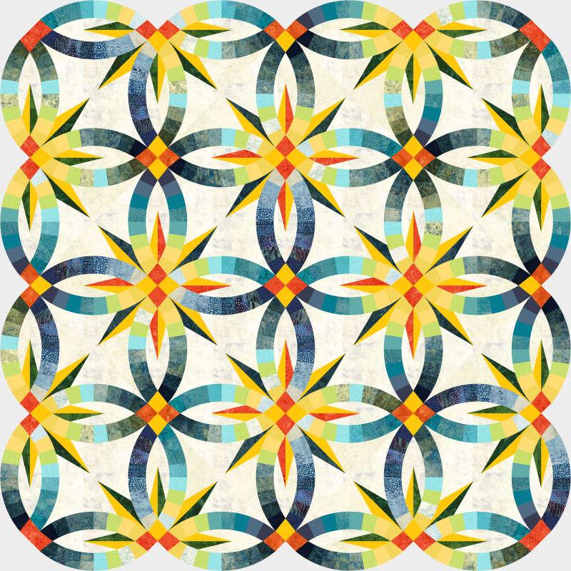 Dannas quilt