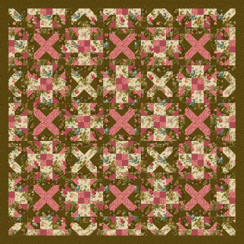Geometrics in Andover Fabrics