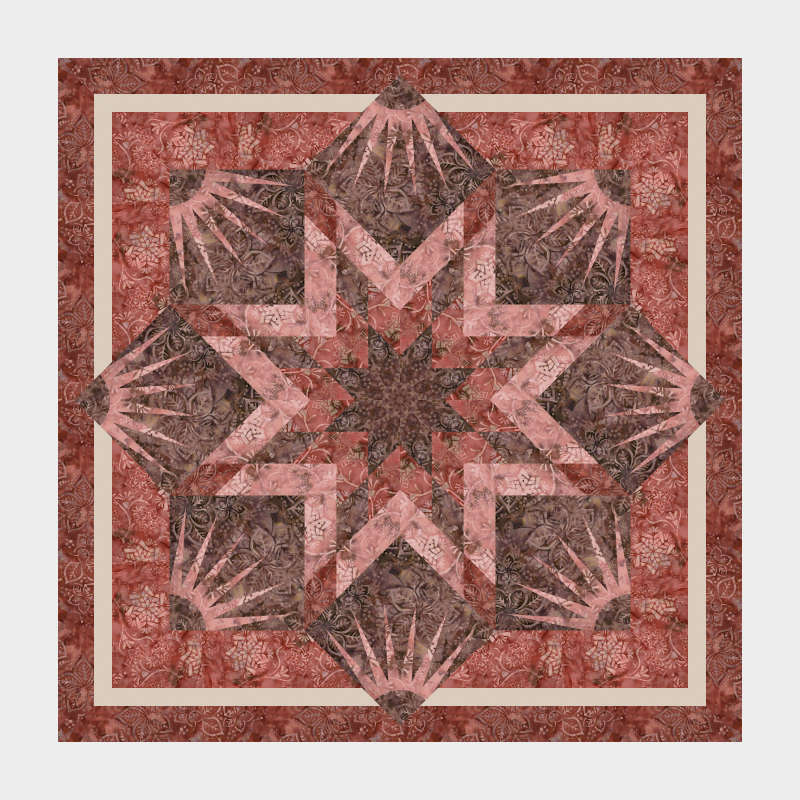 Twinkle Star in Sandstone Mini Collection CBB 110419