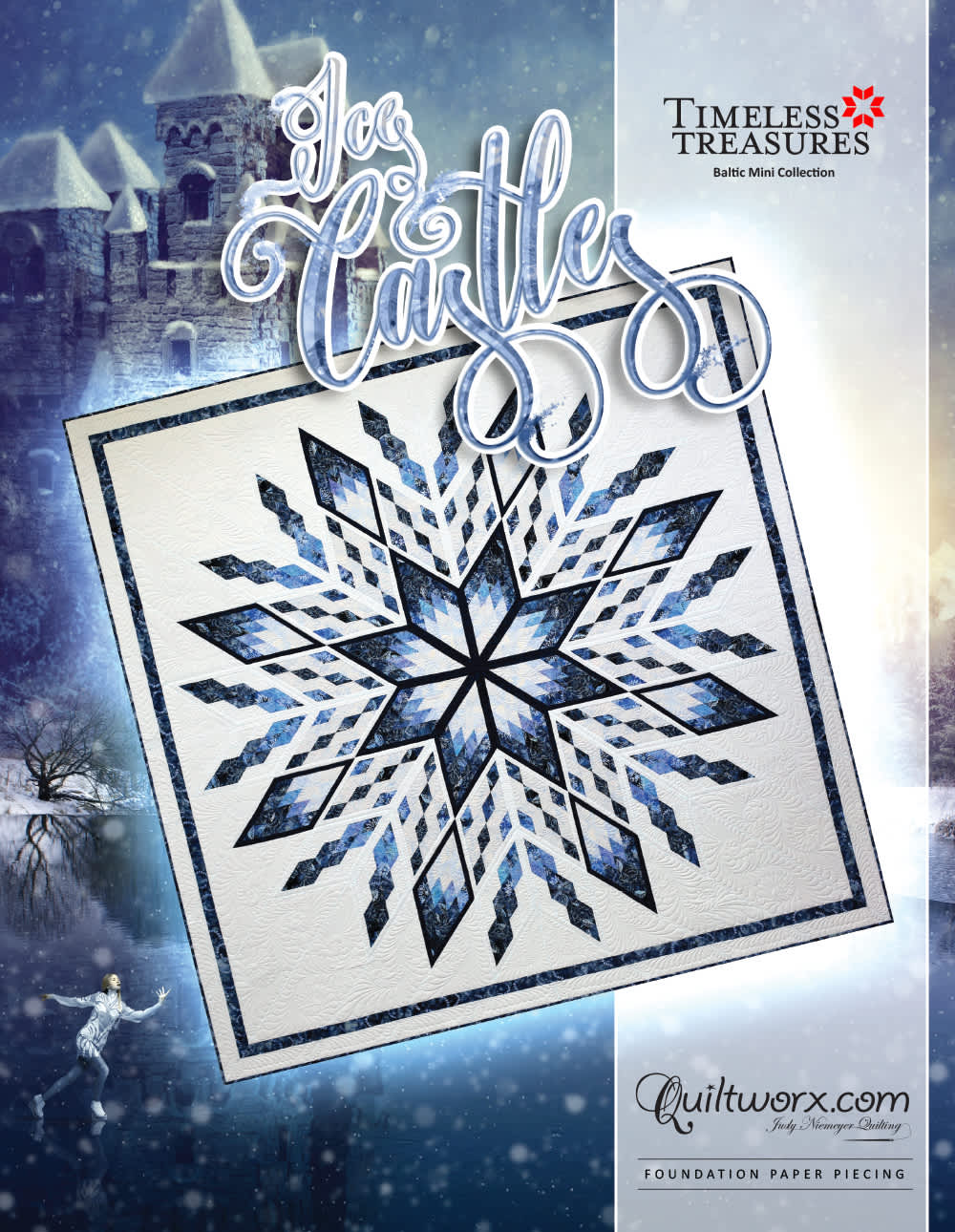 Ice Castles Special Edition