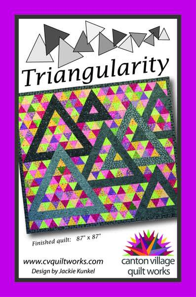 Triangularity